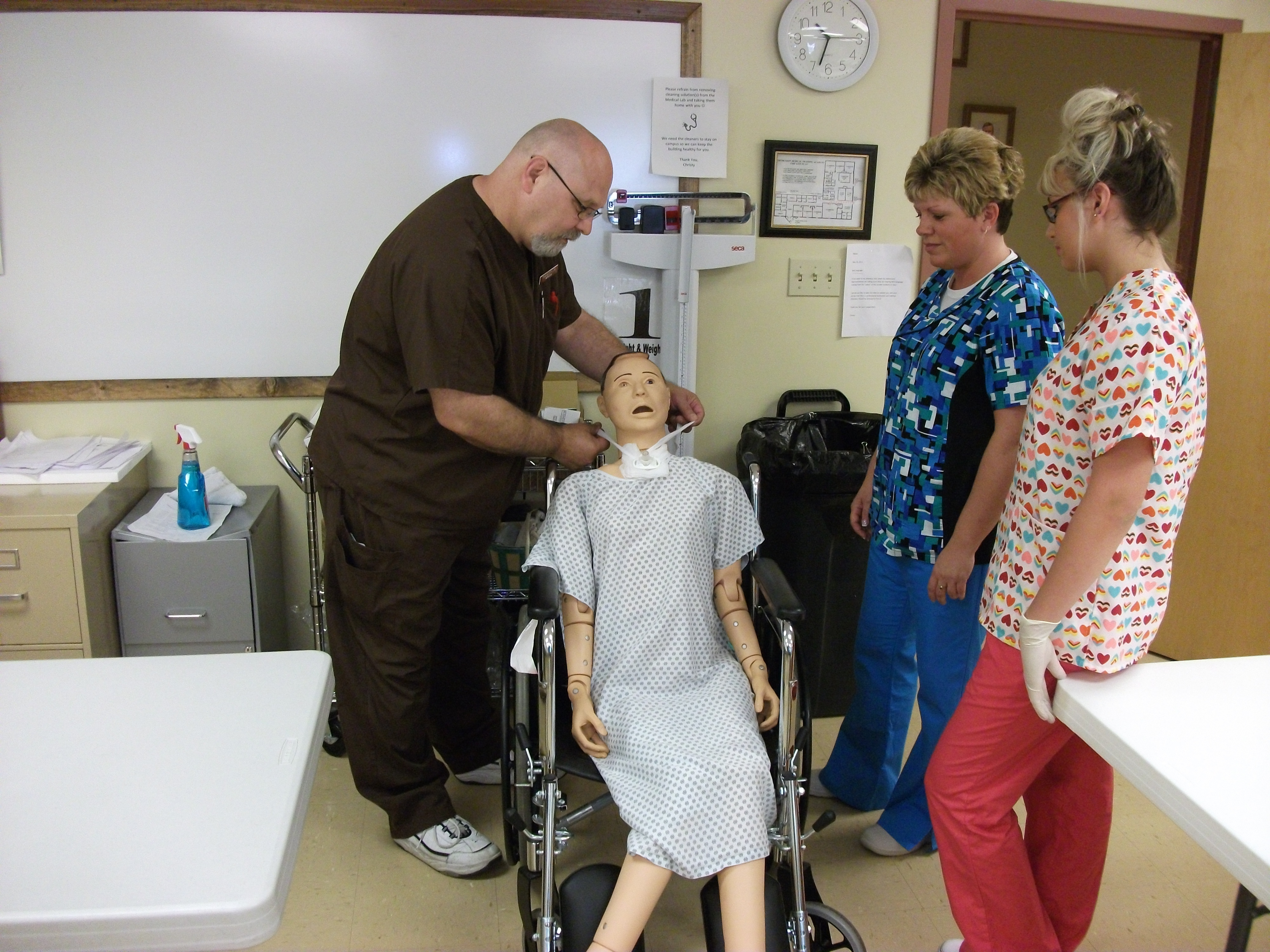 Medical Assistant – Northcoast Medical Academy