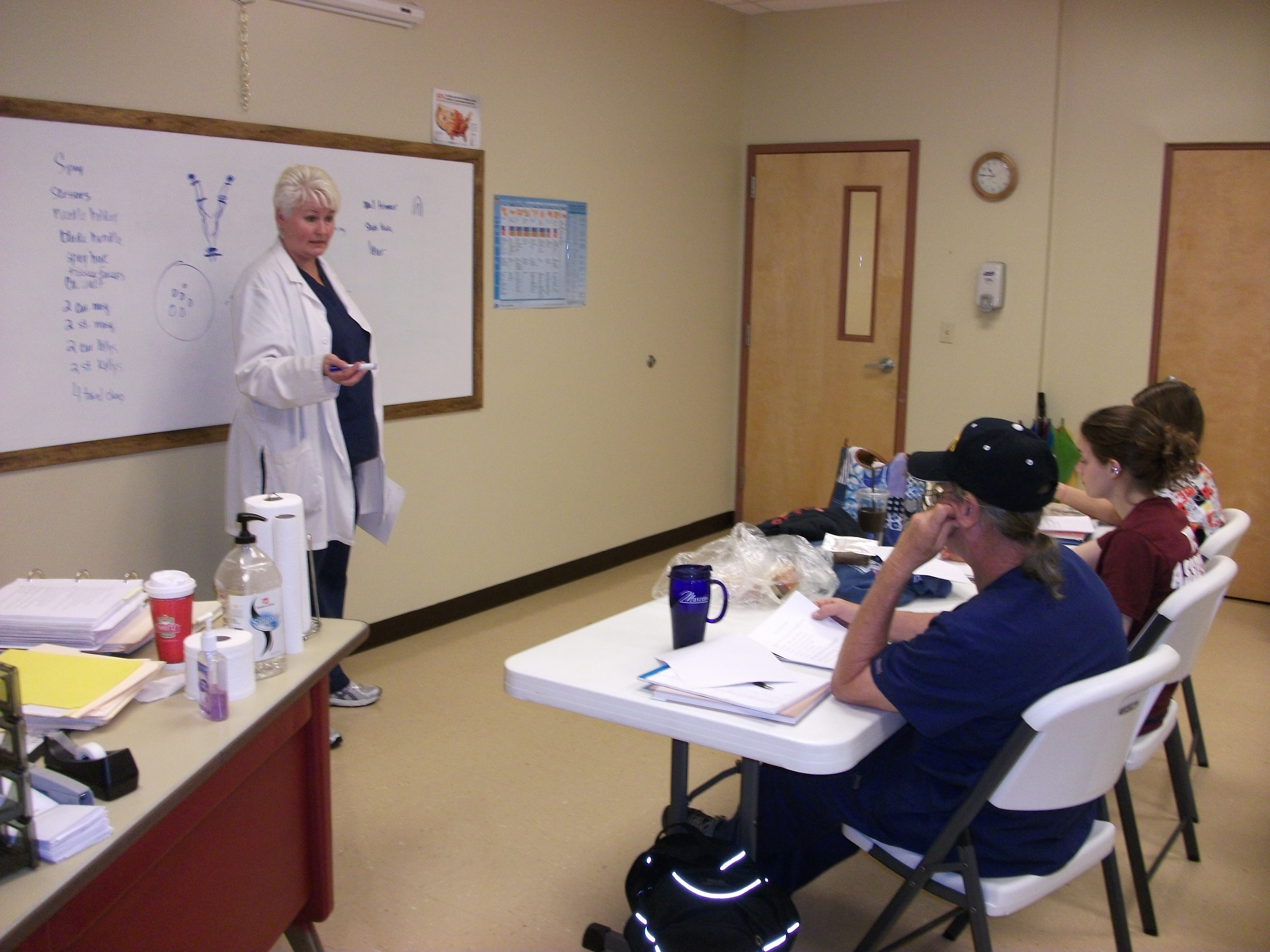 Veterinary Assistant Northcoast Medical Academy